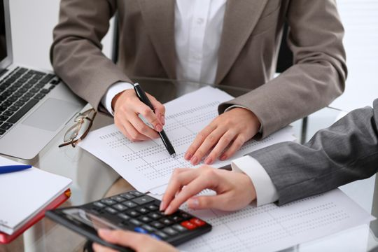 Personal Income Tax declarations