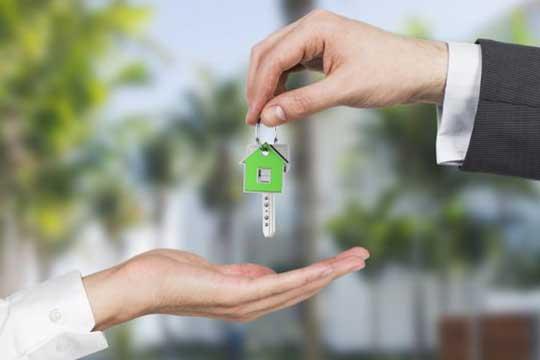 Land and property registration