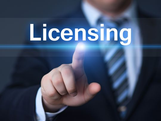 Obtainment of Business Licenses